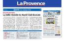 Merci La Provence pour ce bel article!